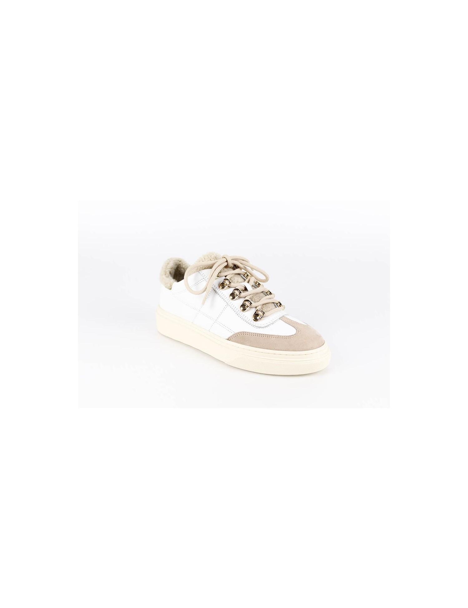 meilleures baskets c6d43 e925b Baskets H340 Chaussure Pour Femme - SNEAKERS - HOGAN | Prêt-à-port...