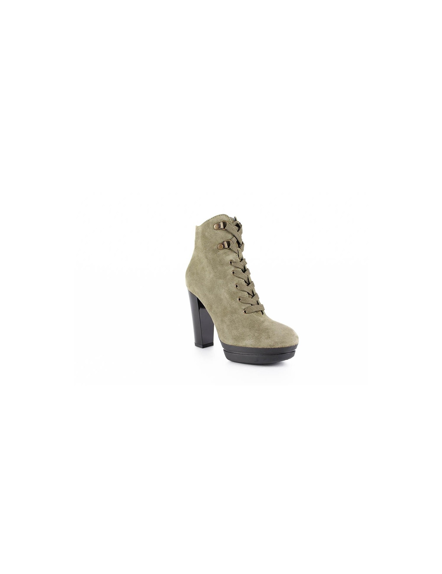 Nouveaux produits b3722 7e56e Bottine Opty H313 Chaussure Pour Femme - BOTTES ET BOTTINES - HOGAN...
